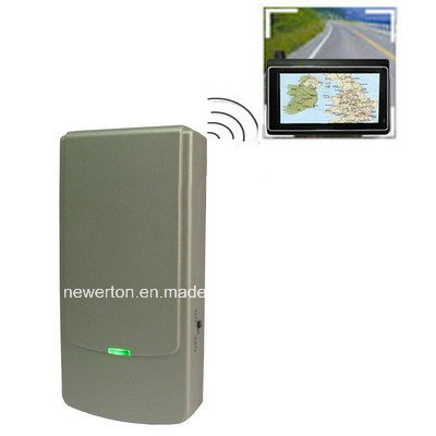 Mini Handheld GPS Signal Jammer Blocker