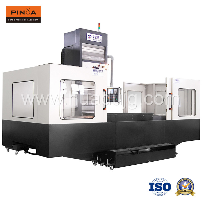 Table Horizontal CNC Machine Center