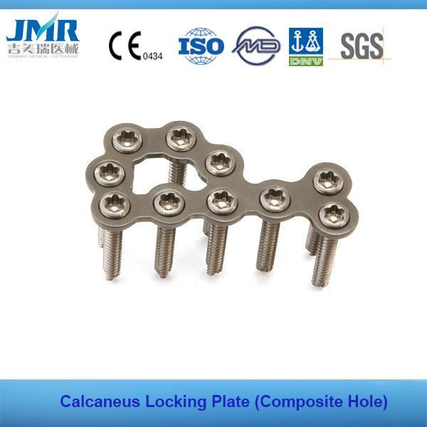 Calcaneus Locking Plates Types I