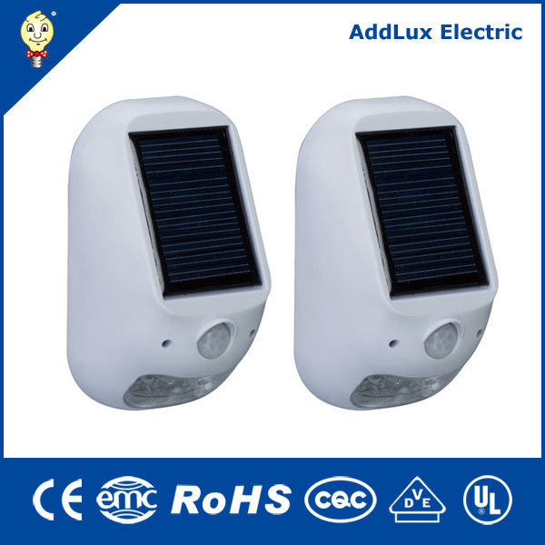 Portable 1W SMD Mini Solar Power LED Light Panel