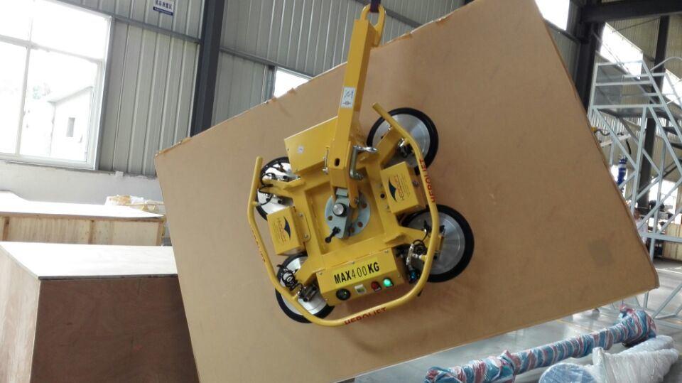 Vacuum Lifter for Glass Sheet (GLA600-8-B-M)