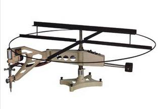 Profile Gas Cutting Machine (CG2-150A)