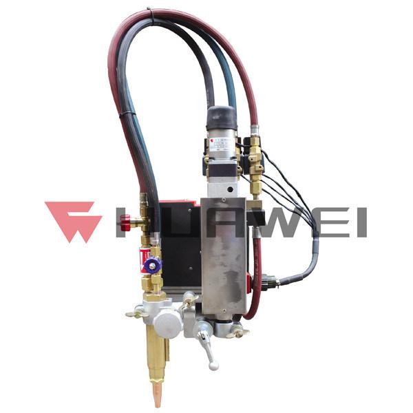 Hnc-1500W Plasma CNC Steel Cutting Machine
