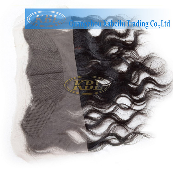 Brazilian Human Hair Lace Frontal