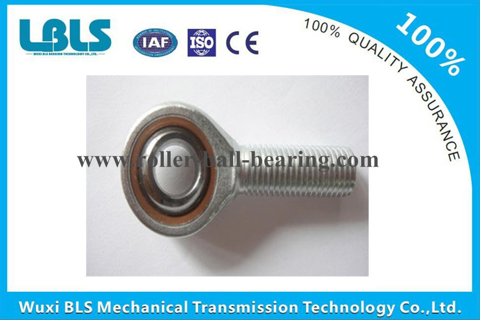 (PHS12) Femail Rod End Bearing Radial Spherical Plain Bearings