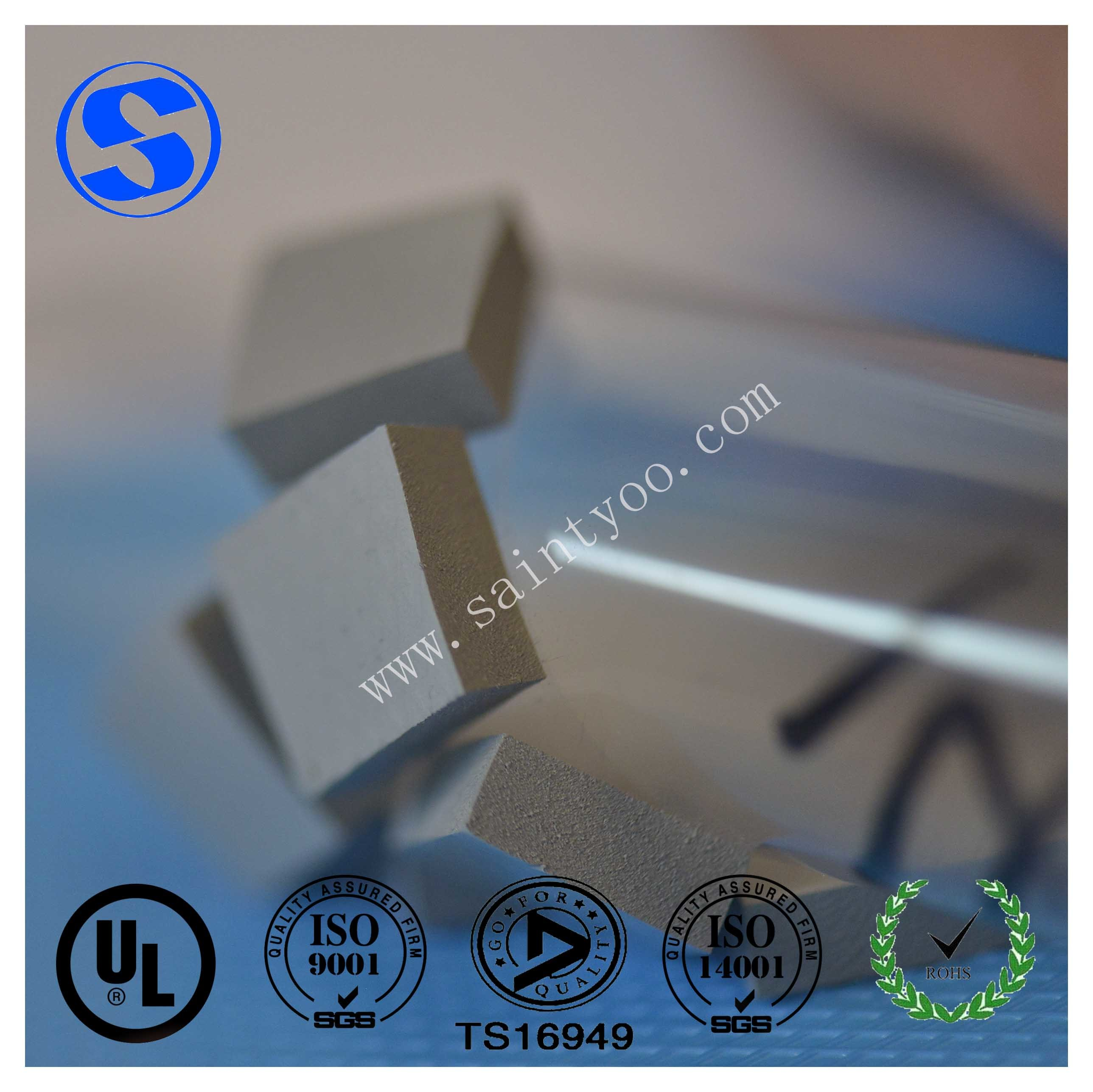 High Thermal Conductivity Thermal Silicone Pad