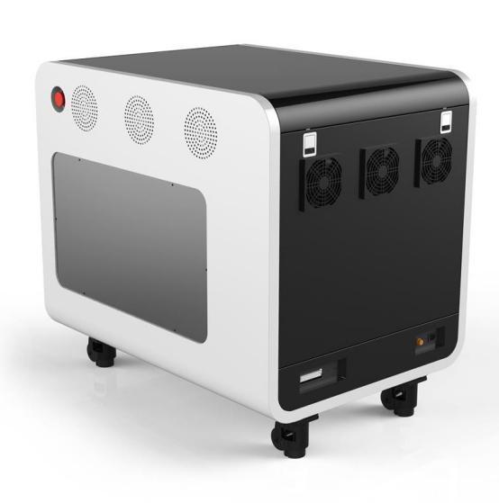 Argus III Laser Engraving Machine for Entrepreneurship/3D Show