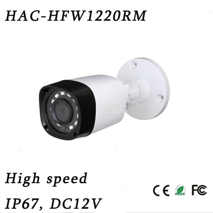 2megapixel 1080P Water-Proof Hdcvi IR Bullet Camera{Hac-Hfw1220RM}