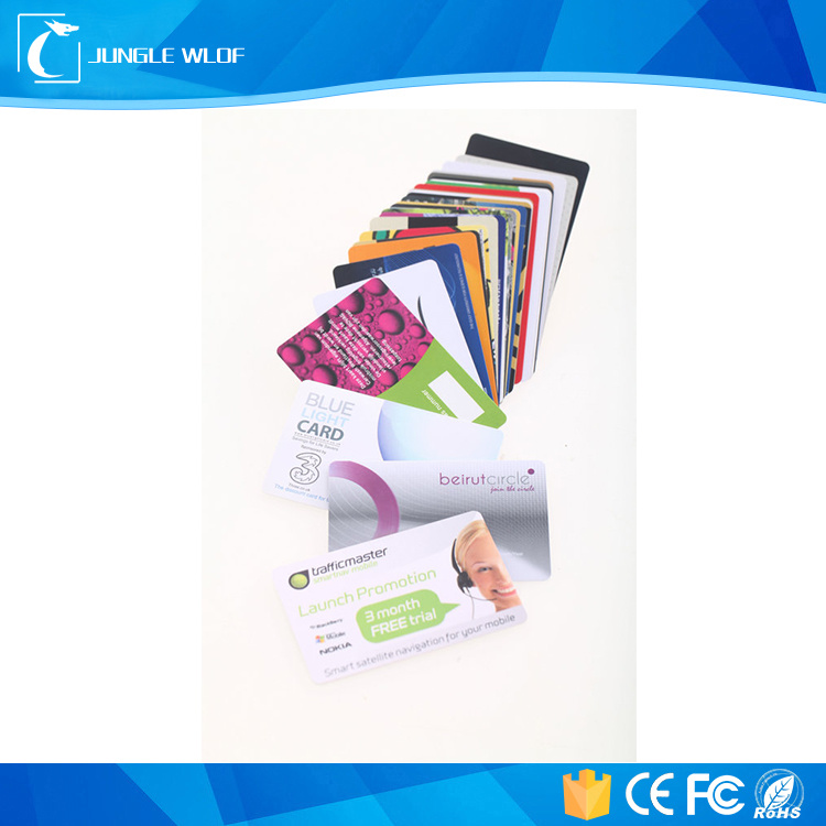 Medical Insurance Card, Plastic Insurance Card, PVC Warranty Card