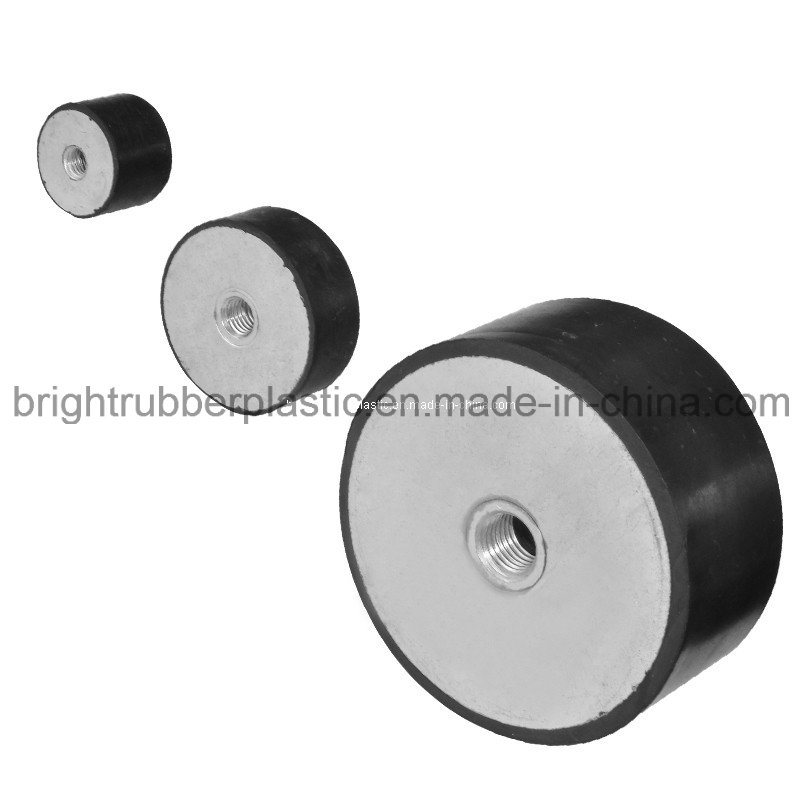Customized Auto Rubber Shock Buffer