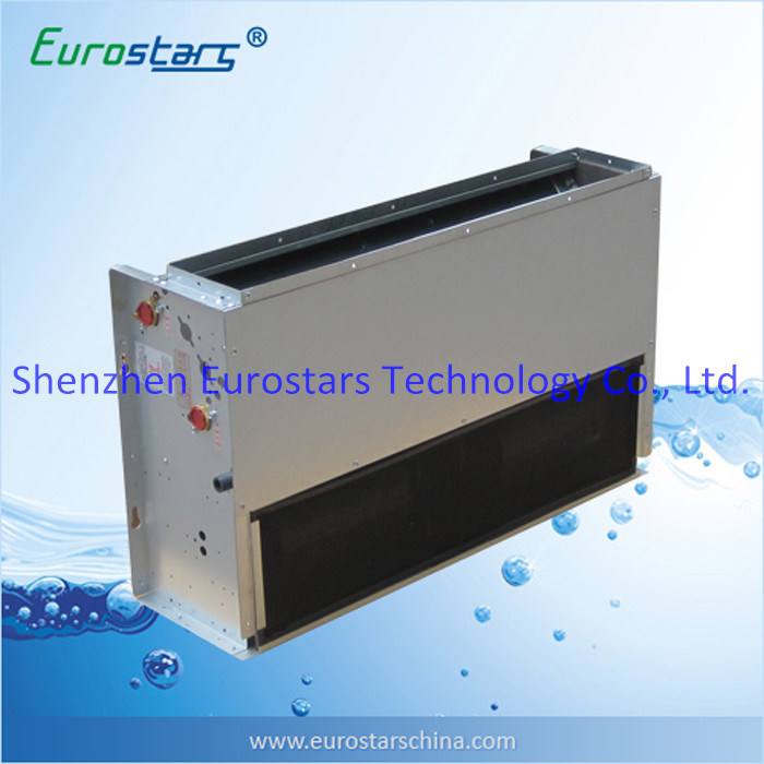 High Efficiency Horizontal Concealed Ceiling Duct Fan Coil (EST400HC2)