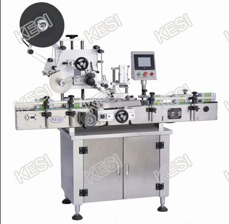 Carton Auto-Feeding & Labeling Machine