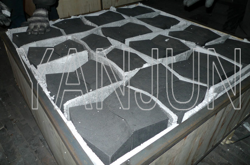 Supplier of Special Size of Graphite Products