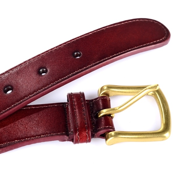 Nobel Product 100%Wool Needlpoint Belt (RS-150914)