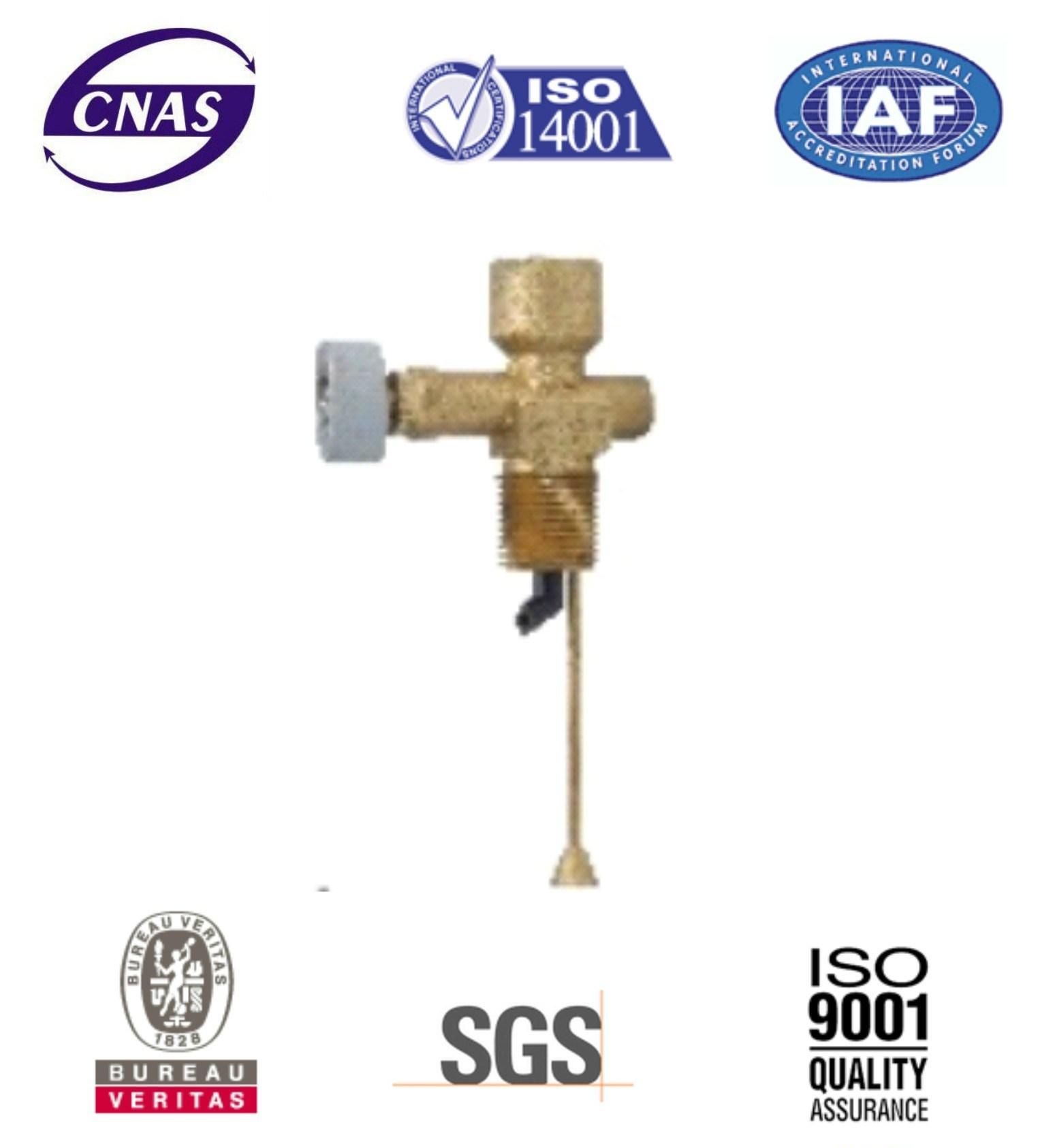 LPG Cylinder Valve - Gas Cylinder Valve (YSF-1D)