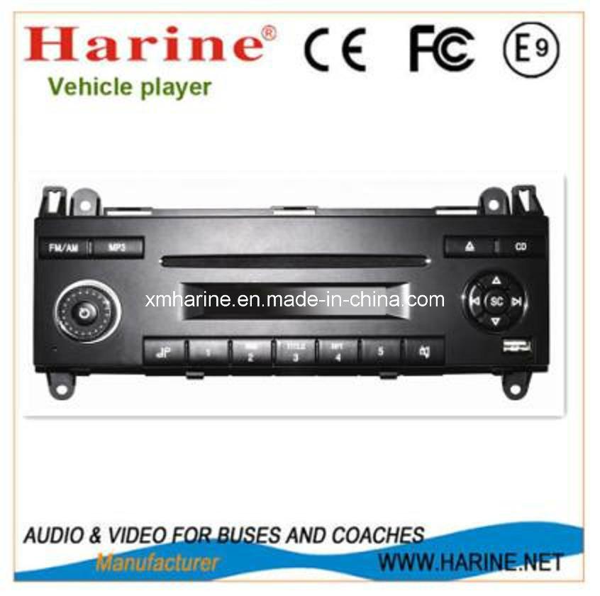 Auto Parts Digital Signage CD Media Player Car Audio