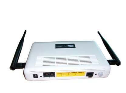 300Mbps Wireless Fe Triple Played FTTH CPE with WiFi