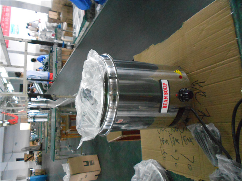 Electric Soup Kettle for Boiling Soup (GRT-SB5700S)