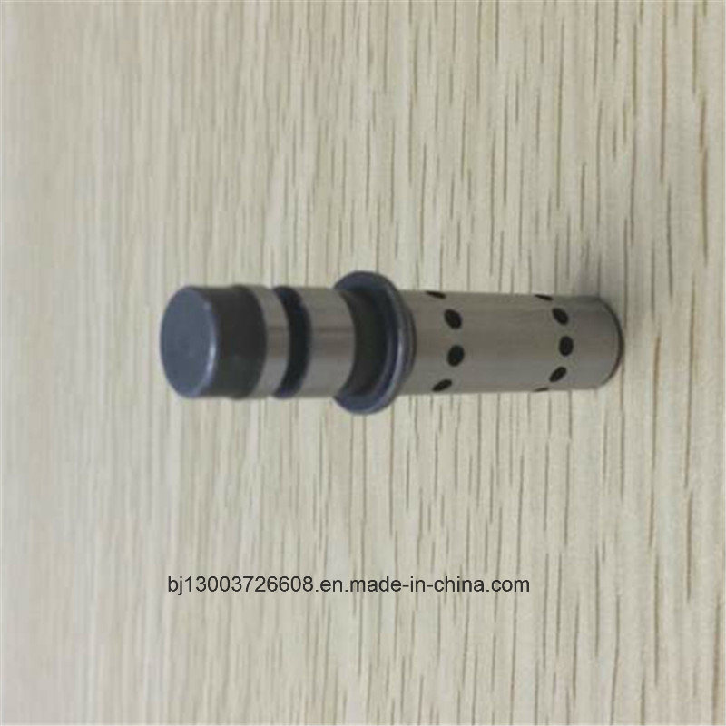 Precision Bright Grinding Pin with CNC Mahcined