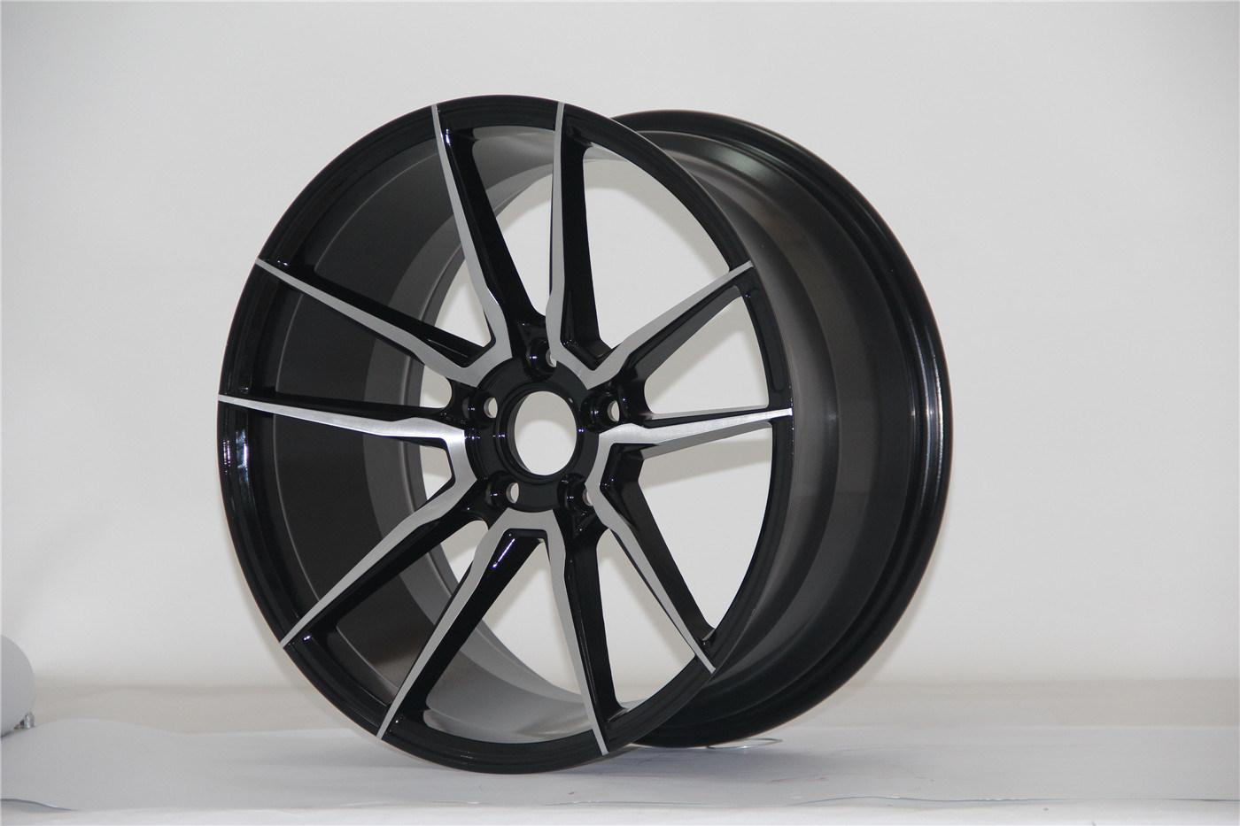 18X818X9 Car Alloy Wheels Aluminum Wheels Alloy Rims Auto Aprts Racing Wheels Aftermarket Wheels