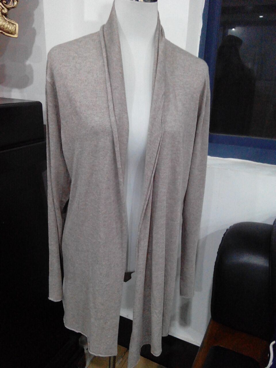 Bamboo Women′s Fashion Cardigan