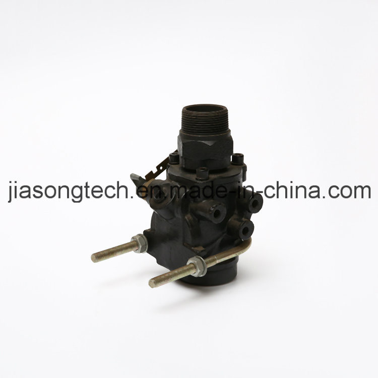Submersible Pump Fuel Emergency Shear Valve