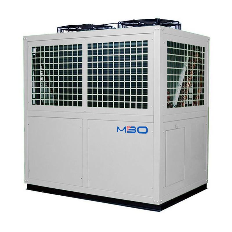 60Hz Commercial Heat Pump Water Heater