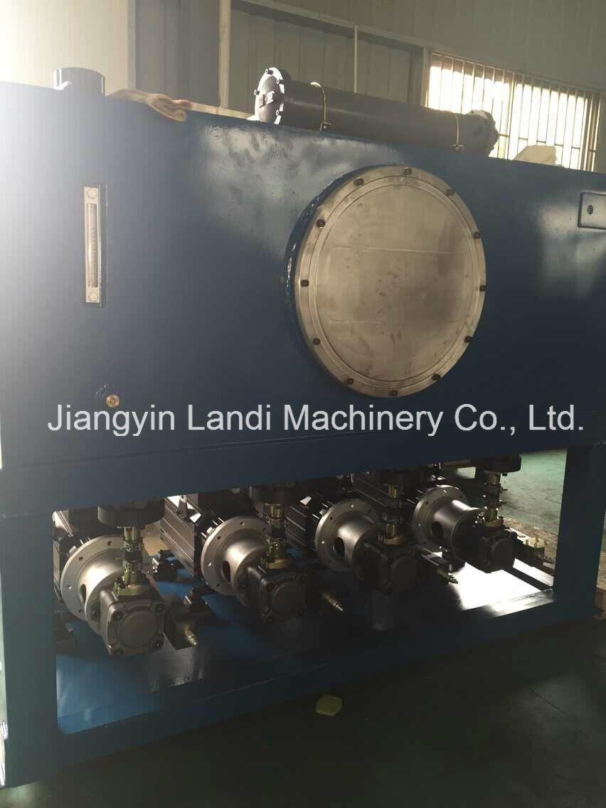 Custom-Made Hydraulic Power Unit (Hydraulic Power Pack) for Marine Machinery