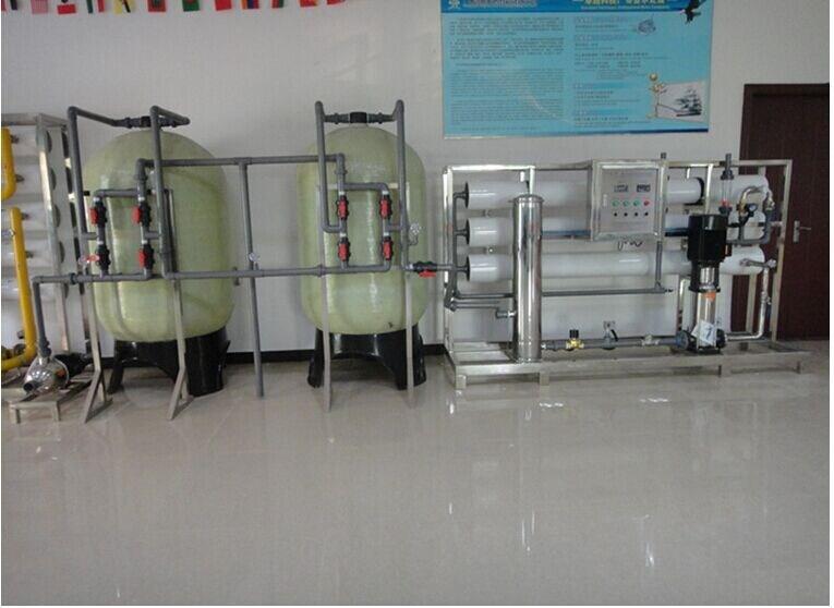 Kyro-6000lph Full Automatic Wholesale Water Softener Salt/Water Softener Salt