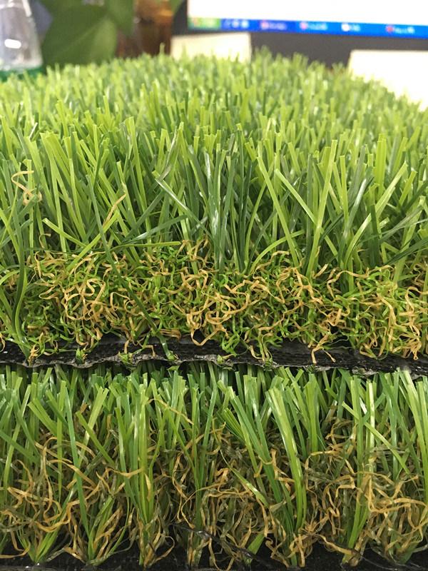 Garden Grass, Decoration Grass, Garden Lawn (L40-T)