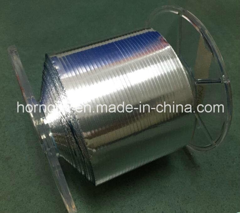 Colorful Mylar Hot Melt Coating Foil Insulation Film Polyester Tape in Minuteness Roll