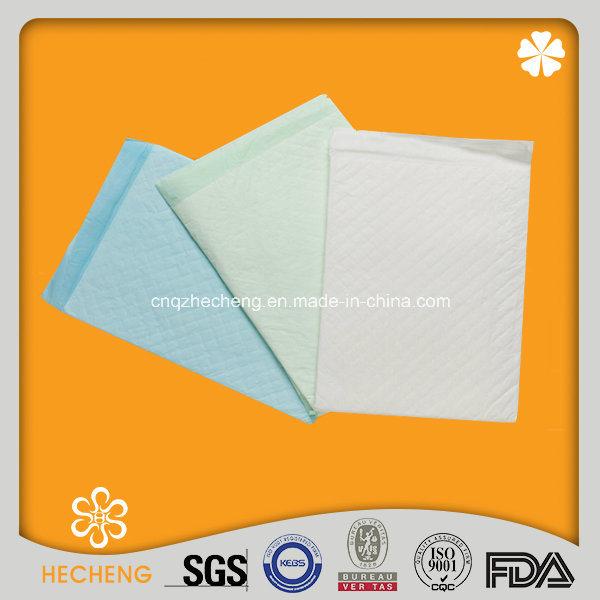 Disposable Nursing Pad with PE Film Backsheet