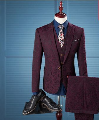 2016 Latest Design China Men Cheap Suit Factory Made to Measure ...