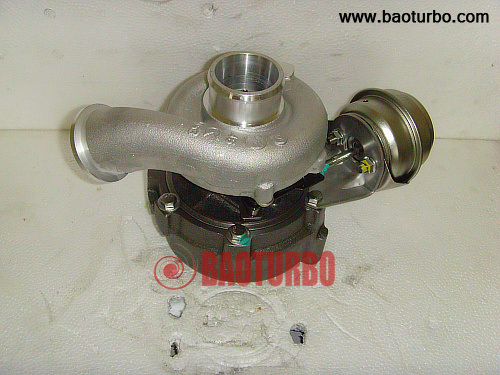 Gt1849V 717625-5001 Turbocharger for Opel