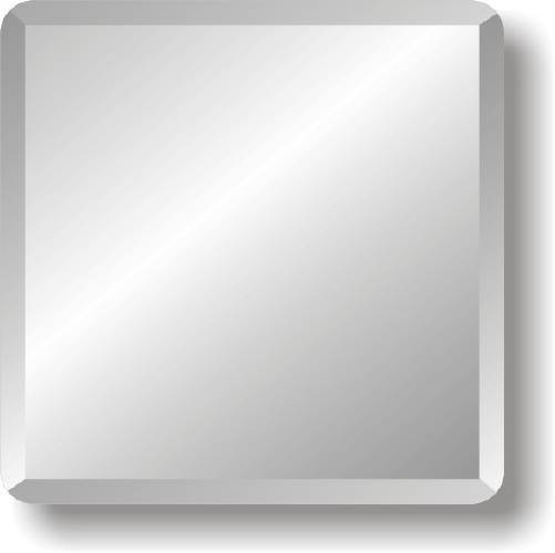 Tempered Glass Silver Mirror /Tempered Mirror with AS/NZS2208: 1996, BS6206, En12150 Certificate