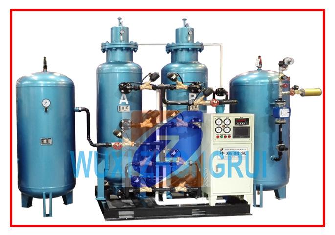 High Quality Industrial Nitrogen Generator for Export
