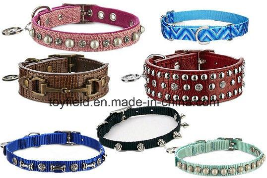 Dog Lead Collar Leash Dog Product Pet Supply