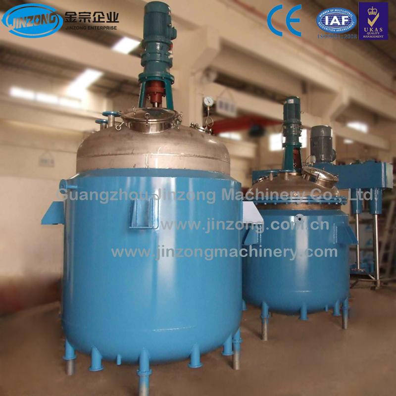 Jinzong Machinery Electrical Heating Reactor