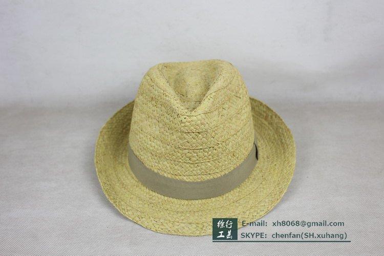 Straw Hat (OT-XH8012)