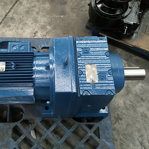 Sew Type K Series Hollow Shaft Helical Bevel Gearbox Hot Sale Machine