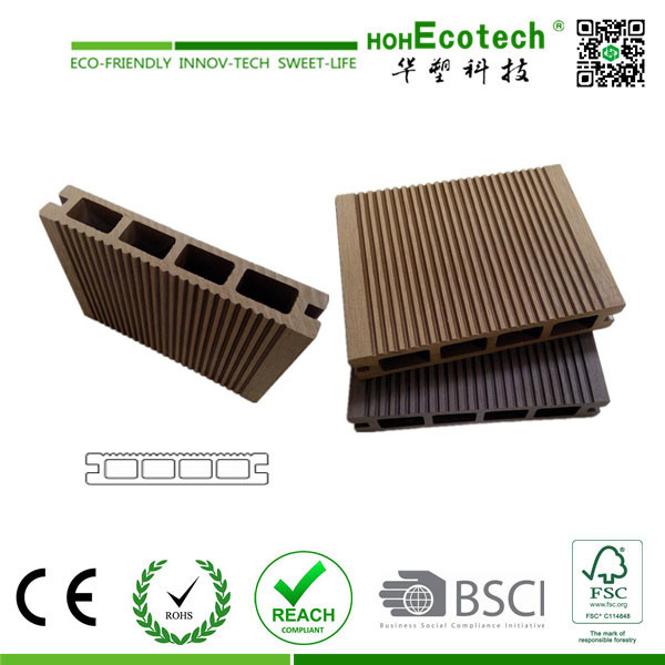 Cheap Tongue and Groove Compsite Outdoor Decking Canada
