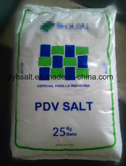 Kintan Refined Industry Salt-25kg PP