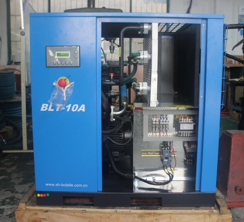 7.5kw 10HP Atlas Copco Air Screw Compressor