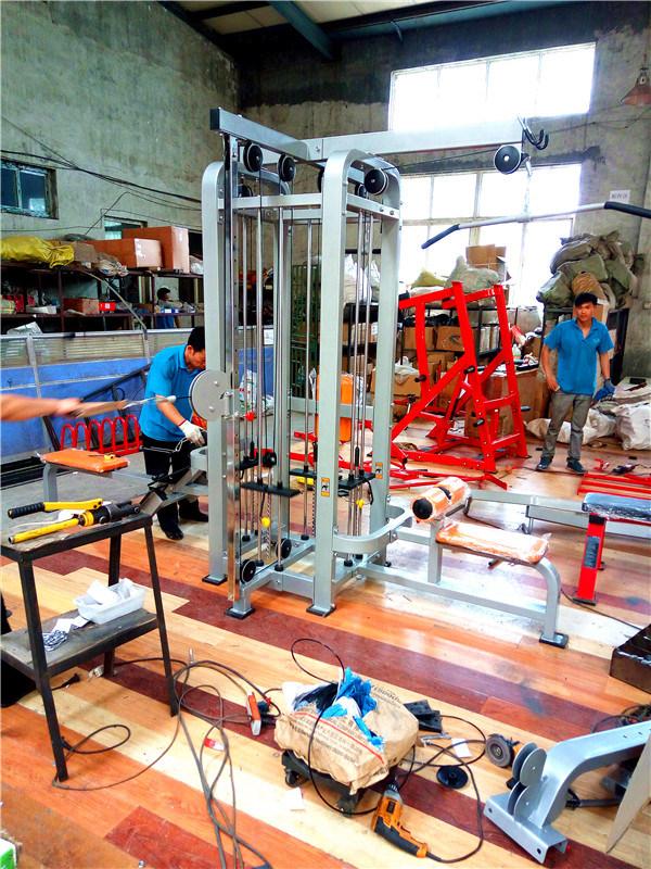 Fitness Equipment/Gym Equipment/ Multi Jungle
