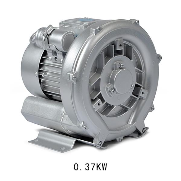Silent Aluminium Alloy Side Channel Air Blower