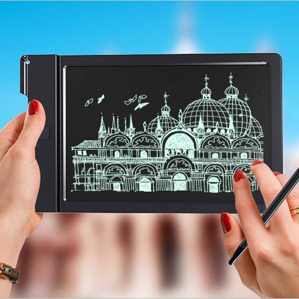 New Tech Paperless LCD Communication Writing Tablet Graffiti Board