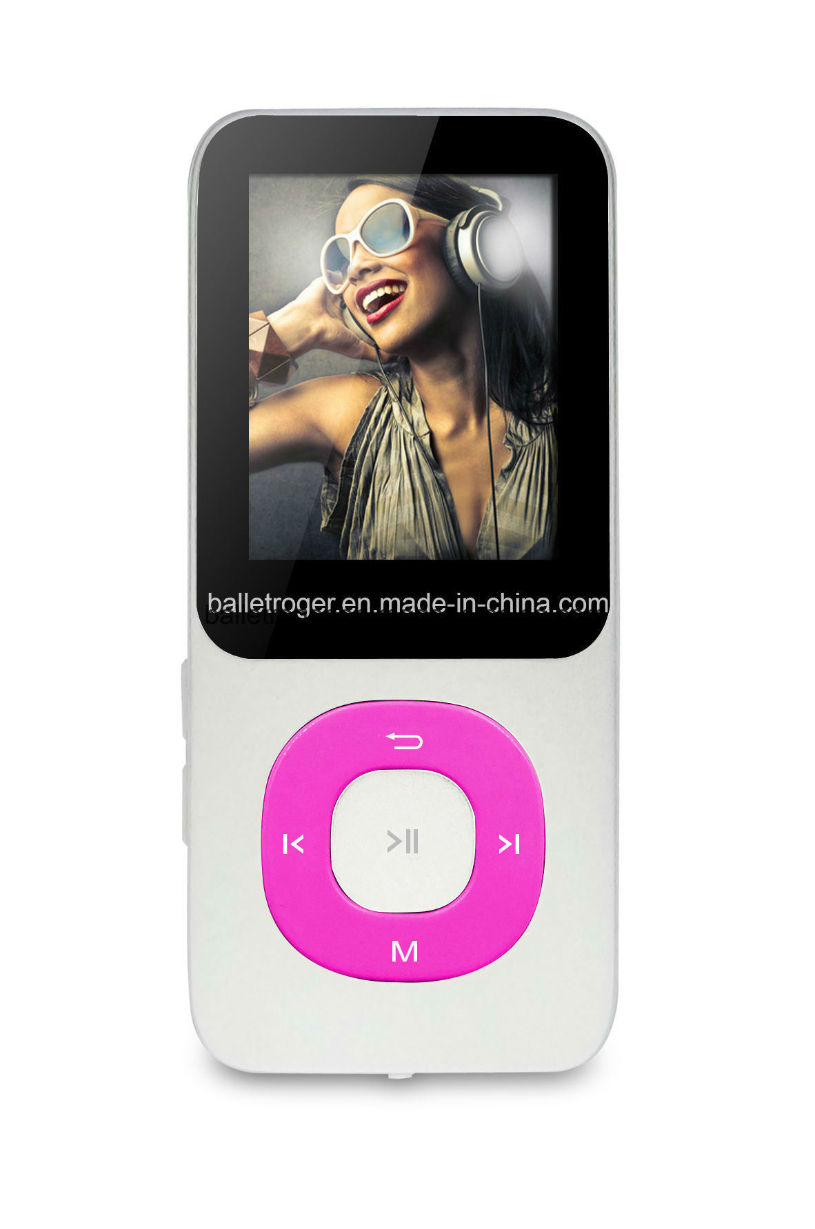1.8inch LCD Screen with TF Card MP4 Player