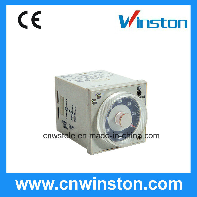 Multi Range Timer with CE