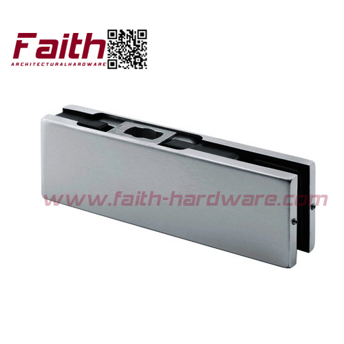 Stainless Steel Glass Door Patch Fitting (PAF. 101. SS)