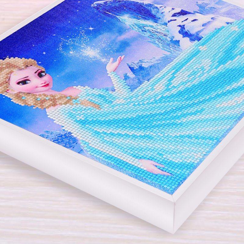 Factory Direct Wholesale New Children DIY Handcraft Sticker Promotion Kids Girl Boy Gift K-103